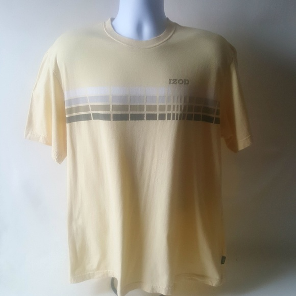 Izod Other - Izod men's short sleeve graphic t-shirt size M